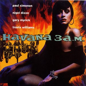 Image for 'Havana 3 a.m.'