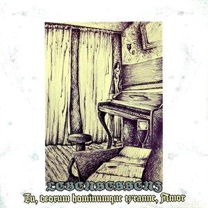 Image for 'Tu, deorum hominumque tyranne, Amor'