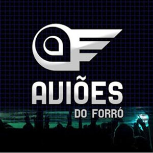 Image for 'Aviões do Forró'