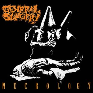 Image for 'Necrology - Reissue'