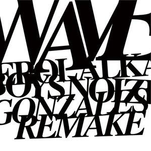 Image pour 'Waves Rework'