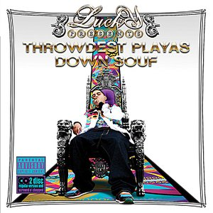Image pour 'Throwdest Playas Down Souf'