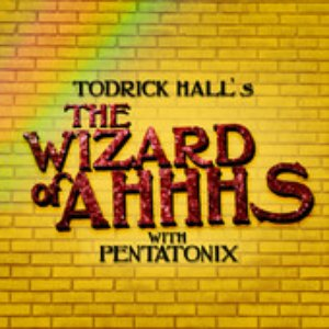 Image for 'The Wizard of Ahhhs (with Pentatonix) - Single'