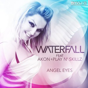 Image for 'Angel Eyes (feat. Akon, Play'n'skillz)'