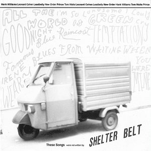 Image for 'These Songs were not written by Shelter Belt'