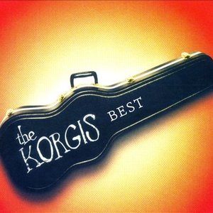 Image for 'The Korgis Best'