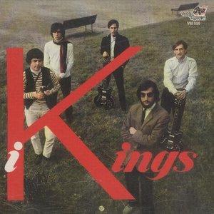 Image for 'I Kings'