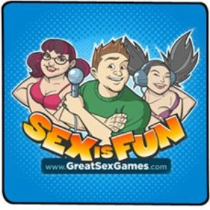 Image for 'Sex is Fun'