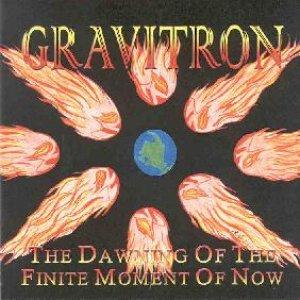 Bild für 'Gravitron'