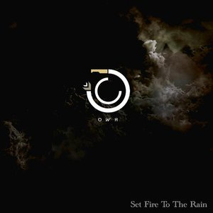 Image for 'Set Fire to the Rain - Single'