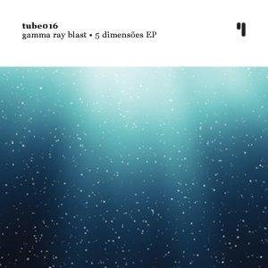 Image for '5 Dimensões EP'
