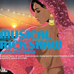 Image for 'Musical Rickshaw With Pathaan'