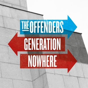 Image for 'Generation Nowhere'