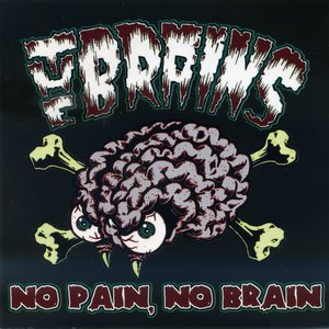 Image for 'No Brain, No Pain'
