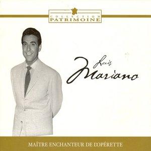 Image for 'Maitre enchanteur de l'opérette'