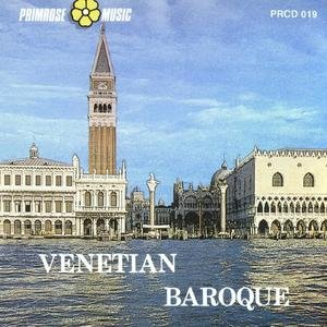 Image for 'Venetian Baroque'