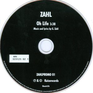 Image for 'Oh Life'