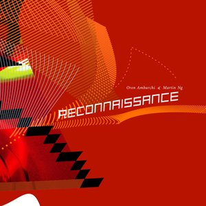 Image for 'Reconnaissance'