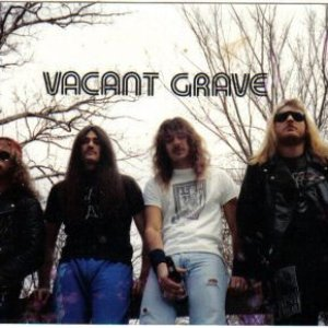 Image for 'Vacant Grave'
