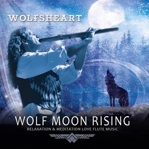 Image for 'Wolf Moon Rising'