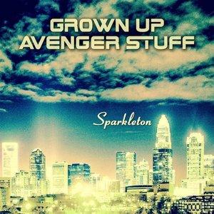 Image for 'Sparkleton'