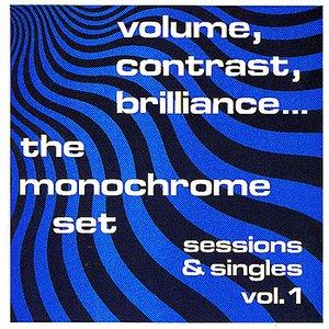 Image for 'Volume Contrast Brilliance'