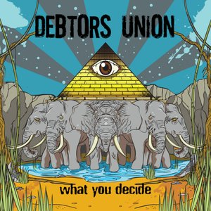 Image for 'What You Decide'