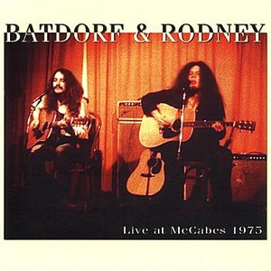 Image for 'Live At McCabes 1975'