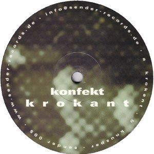 Image for 'Krokant'