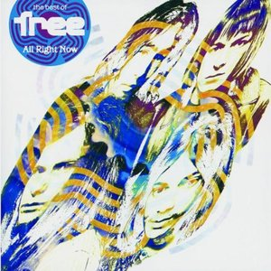 Immagine per 'The Best of Free: All Right Now'
