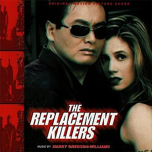 Image for 'The Replacement Killers'
