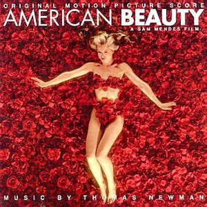 Image for 'American beauty (soundtrack)'