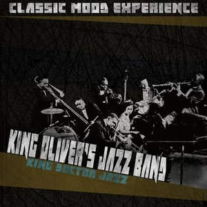 Image for 'King Doctor Jazz (Classic Mood Experience)'
