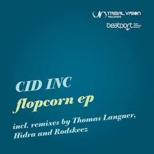 Image for 'Flopcorn EP'