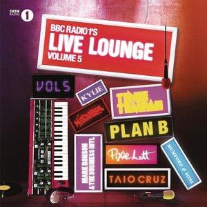 Image for 'Radio 1'S Live Lounge, Volume 5'