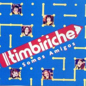Image for 'Somos Amigos'