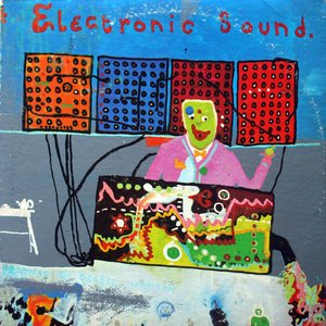 Image for 'Electronic Sound'