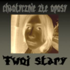 Image for 'Twój Stary'