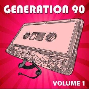 Image pour 'Generation 90 Vol. 1'