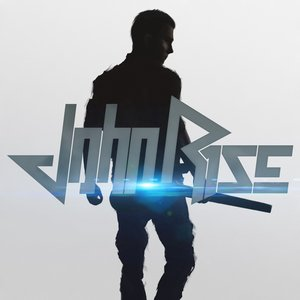 Image for 'John R1se'