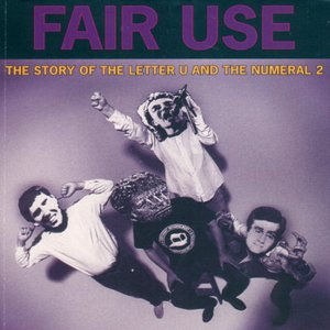 Image for 'Fair Use'