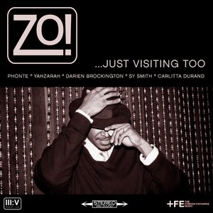 Image for '...just visiting too'
