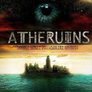 Image for 'At The Ruins'