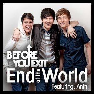 Imagem de 'End of the World (feat. Anth)'