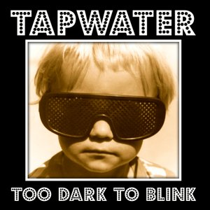 Image for 'Too Dark To Blink'