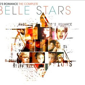 Image for '80s Romance - The Complete Belle Stars'