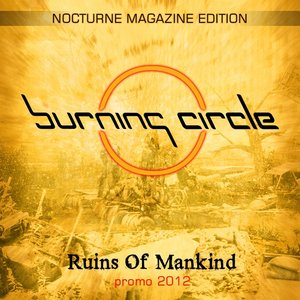 Image for 'Ruins of Mankind (Nocturne Magazine Edition - Promo)'