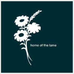 Image for 'Home Of The Lame'