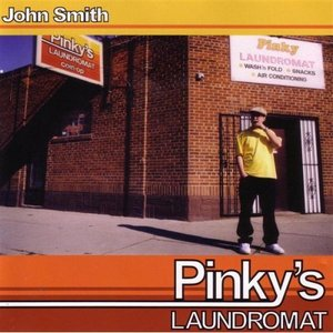 Image for 'Pinky's Laundromat'