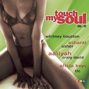 Image pour 'Touch My Soul, Vol. 23'